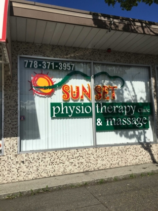 Sunset Physiotherapy Clinic - Physiotherapists