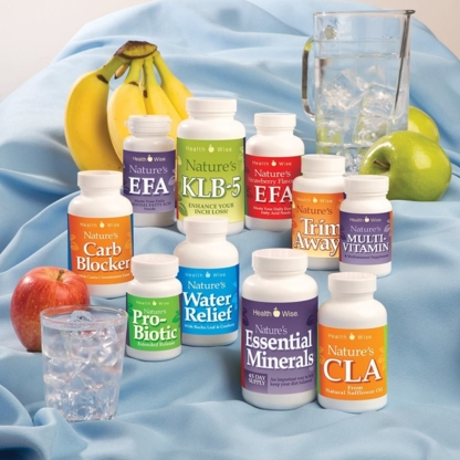 Lifestyle Wellness Boutique - Weight Control Services & Clinics
