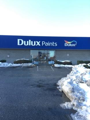 Voir le profil de Dulux Paints - Port Coquitlam