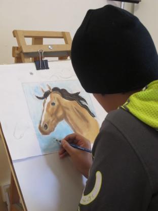 Les Ateliers La Joie de Créer - Art Schools - 450-332-0674