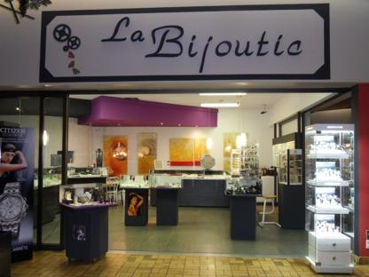 La Bijoutic - Bijouteries et bijoutiers - 418-397-4088