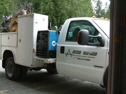 View Ayers Repairs Ltd's Parksville profile