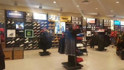 Foot Locker - Shoe Stores - 514-697-6894
