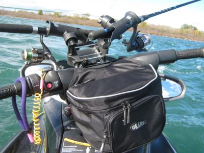 Maverick Fish Hunter - Fishing & Hunting - 705-759-1375