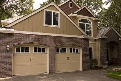 View W K Garage Doors's Langley profile