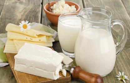 Milkman - Dairy Product Wholesalers - 416-237-9953