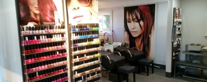 Shenail Hair Lounge - Nail Salons - 905-353-8889