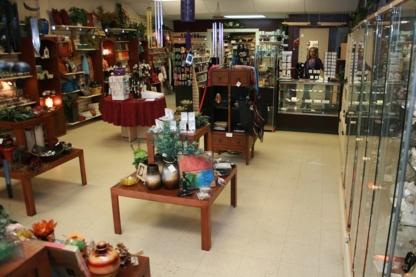 Crimson Quill Gifts Inc - Boutiques de cadeaux