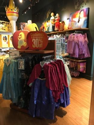 Disney Store - Children's Clothing Stores