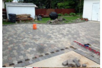 J C Maintenance - Landscape Contractors & Designers - 204-799-7225