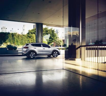 Ste-Foy Hyundai - New Car Dealers - 418-654-9292