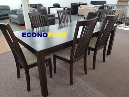 Econoplus - Magasins d'appareils électroménagers d'occasion - 450-672-6262