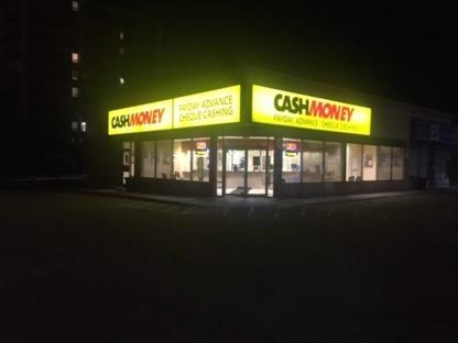 Cash Money - Loans - 647-490-0611