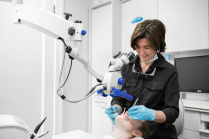 Marcil Joelle Dre - Dentistes - 514-524-6848