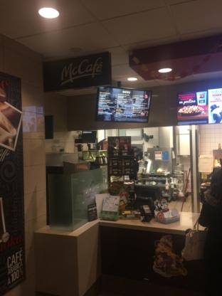 McDonald's - Fast Food Restaurants - 450-419-3216