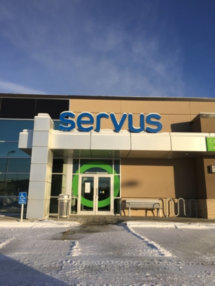 Servus Credit Union - Banks - 403-516-7870