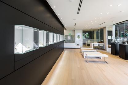 Stittgen Fine Jewelry - Jewellery Designers