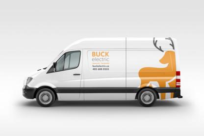 Buck Electric - Électriciens