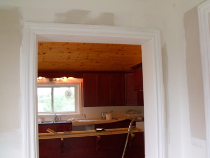 R Contracting And Handyman Services - Home Improvements & Renovations