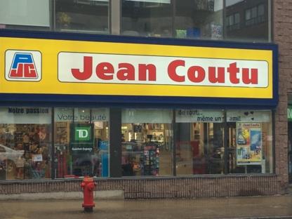 View Jean Coutu Dave Larouche & Vy Ky Linh Le (Affiliated Pharmacy)'s Montréal profile