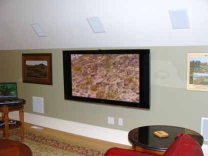 A/V Design Consultants - Audiovisual Consultants - 226-647-6479