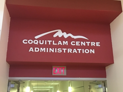 The Coquitlam Centre - Shopping Centres & Malls