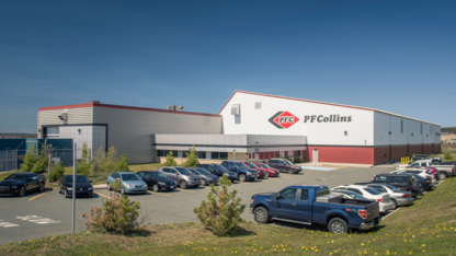 PF Collins International Trade Solutions - Courtiers en douanes