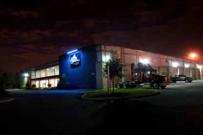 Voir le profil de ADF Diesel Rive Sud Inc - Sainte-Mélanie