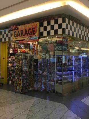 Super Garage - New Auto Parts & Supplies - 604-295-6700