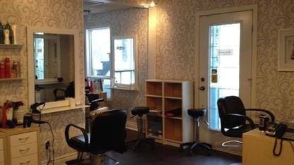 Concept Santé-Beauté Vieux Saint-Eustache - Salons de coiffure et de beauté - 450-473-5454