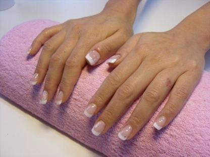 Féminine Jusqu'au Bout - Manicures & Pedicures - 418-262-6488