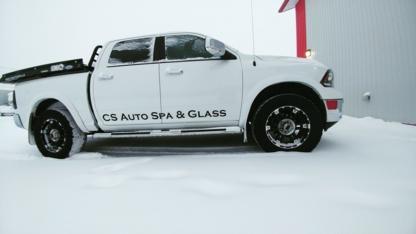 CS Auto Spa & Glass - Car Detailing - 867-920-4877