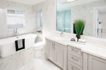 An Elegant Touch Home Staging and Design Inc - Home Staging