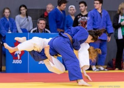 Club Judo Ben - Martial Arts Lessons & Schools - 514-974-8014