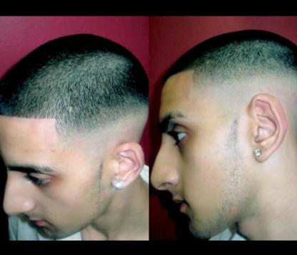 Afra Hair Designs - Salons de coiffure et de beauté - 604-431-4589