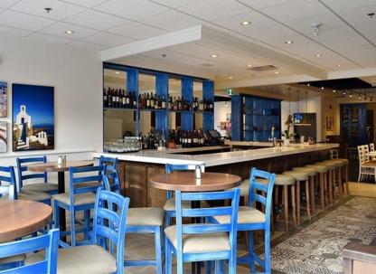 Anestis Taverna - Restaurants