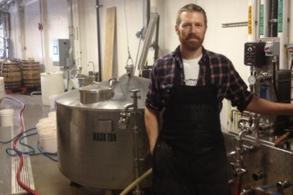 Brassneck Brewery - Bars - 604-259-7686