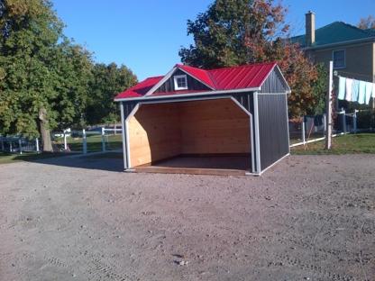 Voir le profil de Hoover Shelters - Atwood