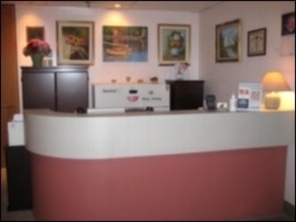 Centre Dentaire Centre-Ville - Dentistes