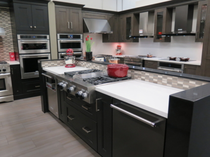 Trail Appliances - Major Appliance Stores