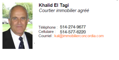 Concordia Immobilier International - Real Estate Agents & Brokers