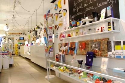 Studio Brillantine - Gift Shops - 416-536-6521