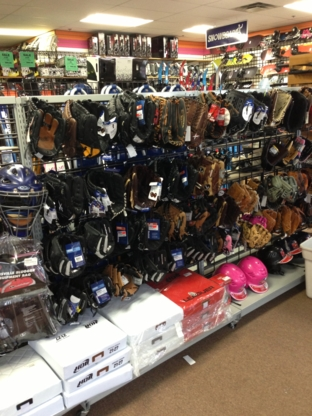 Play It Again Sports - Sporting Goods Stores