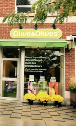 Olive & Olives Inc - Gift Shops - 450-923-2424