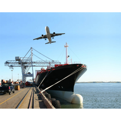 Livingston International - Courtiers en douanes