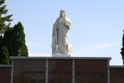 Jardins Commemoratifs Et Salon Funeraire Rideau - Salons funéraires - 438-794-4509