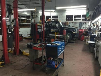 Atelier Mécanique Rosemère - Garages de réparation d'auto - 450-621-6370