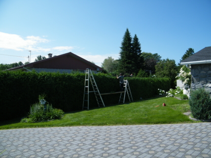 Voir le profil de Arbres Et Arbustes - Laval