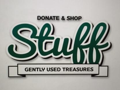 Stuff - Librairies - 705-735-4400