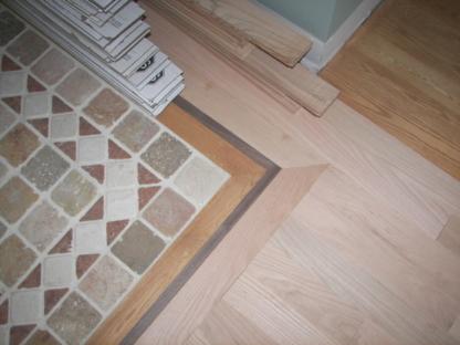 Mike Mullett's Wood Flooring - Floor Refinishing, Laying & Resurfacing - 519-342-6792